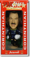 David Seaman, Arsenal - CG013 - Corinthian - Prostars - Club Gold - 2000