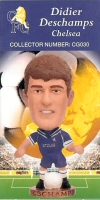 Didier Deschamps, Chelsea - CG030 - Corinthian - Prostars - Club Gold - 2000
