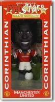 Andy Cole, Manchester United - CG070 - Corinthian - Prostars - Club Gold - 2000