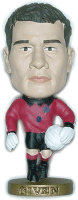 Shay Given, Newcastle United - CG073 - Corinthian - Prostars - Club Gold - 2000