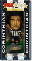 Elana Marcelino, Newcastle United - CG076 - Corinthian - Prostars - Club Gold - 2000