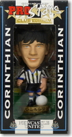 Stephen Glass, Newcastle United - CG079 - Corinthian - Prostars - Club Gold - 2000
