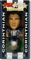 Gary Speed, Newcastle United - CG080 - Corinthian - Prostars - Club Gold - 2000