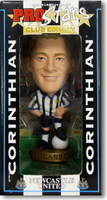 Alan Shearer, Newcastle United - CG081 - Corinthian - Prostars - Club Gold - 2000