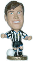 Rob Lee, Newcastle United - CG084 - Corinthian - Prostars - Club Gold - 2000