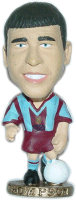 Alan Thompson, Aston Villa - CG099 - Corinthian - Prostars - Club Gold - 2000