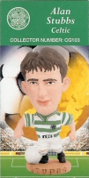 Alan Stubbs, Celtic - CG103 - Corinthian - Prostars - Club Gold - 2000