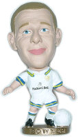 Lee Bowyer, Leeds United - CG106 - Corinthian - Prostars - Club Gold - 2000