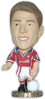 Juninho, Middlesbrough - CG112 - Corinthian - Prostars - Club Gold - 2000