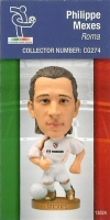 Phillipe Mexes, AS Roma - CG274 - Corinthian - Prostars - Club Gold - Japan Membership