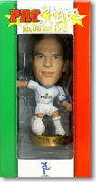 Andy Van Der Meyde, Inter Milan - CG278 - Corinthian - Prostars - Club Gold - Japan Membership