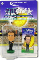 Fabio Capello, - - PRO1096 - Corinthian - Prostars - Other Sets - Christmas Specials - Blister Pack