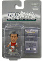 Robin Van Persie, Arsenal - PRO1684 - Corinthian - Prostars - Other Sets - Club Blisters - Platinum Pack