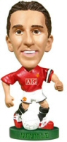 Gary Neville, Manchester United - PRO1700 - Corinthian - Prostars - Other Sets - Club Blisters