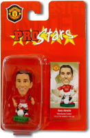 Gary Neville, Manchester United - PRO1700 - Corinthian - Prostars - Other Sets - Club Blisters - Blister Pack