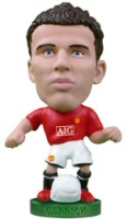 Michael Carrick, Manchester United - PRO1725 - Corinthian - Prostars - Other Sets - Club Blisters