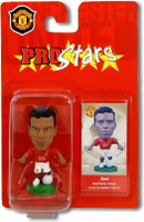 Nani, Manchester United - PRO1727 - Corinthian - Prostars - Other Sets - Club Blisters - Blister Pack