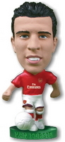 Robin van Persie, Arsenal - PRO1807 - Corinthian - Prostars - Other Sets - Club Blisters