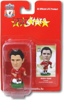 Robbie Keane, Liverpool - PRO1816 - Corinthian - Prostars - Other Sets - Club Blisters - Blister Pack
