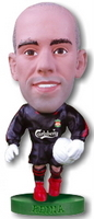 Pepe Reina, Liverpool - PRO1817 - Corinthian - Prostars - Other Sets - Club Blisters