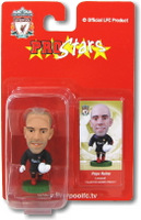 Pepe Reina, Liverpool - PRO1817 - Corinthian - Prostars - Other Sets - Club Blisters - Blister Pack