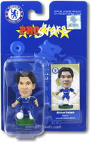 Michael Ballack, Chelsea - PRO1818 - Corinthian - Prostars - Other Sets - Club Blisters - Blister Pack