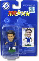 Deco, Chelsea - PRO1821 - Corinthian - Prostars - Other Sets - Club Blisters - Blister Pack