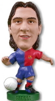 Lionel Messi, Barcelona - PRO1822 - Corinthian - Prostars - Other Sets - Club Blisters