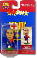 Thierry Henry, Barcelona - PRO1823 - Corinthian - Prostars - Other Sets - Club Blisters - Blister Pack