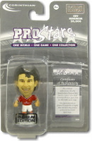 Ryan Giggs, Manchester United - PRO529 - Corinthian - Prostars - Other Sets - Collector Edition - Platinum Pack