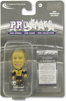 Wes Brown, Manchester United - PRO530 - Corinthian - Prostars - Other Sets - Collector Edition - Platinum Pack