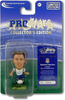 Stephane Henchoz, Liverpool - PRO533 - Corinthian - Prostars - Other Sets - Collector Edition - Blister Pack