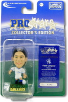 Frank Lampard, Chelsea - PRO538 - Corinthian - Prostars - Other Sets - Collector Edition - Blister Pack