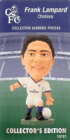 Frank Lampard, Chelsea - PRO538 - Corinthian - Prostars - Other Sets - Collector Edition - Card