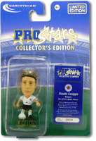Claudio Caniggia, Rangers - PRO542 - Corinthian - Prostars - Other Sets - Collector Edition - Blister Pack