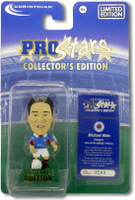 Michael Mols, Rangers - PRO543 - Corinthian - Prostars - Other Sets - Collector Edition - Blister Pack