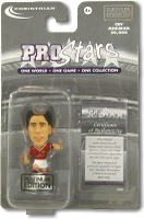 Ruud van Nistelrooy, Manchester United - PRO545 - Corinthian - Prostars - Other Sets - Collector Edition - Platinum Pack