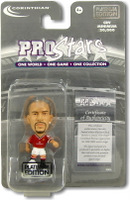 Juan Sebastian Veron, Manchester United - PRO546 - Corinthian - Prostars - Other Sets - Collector Edition - Platinum Pack