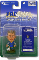 David Batty, Leeds United - PRO594 - Corinthian - Prostars - Other Sets - Collector Edition - Blister Pack