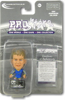 David Batty, Leeds United - PRO594 - Corinthian - Prostars - Other Sets - Collector Edition - Platinum Pack