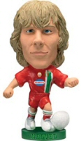 Pavel Nedved, Juventus - PRO1417 - Corinthian - Prostars - Other Sets - Convention Pick'n'Mix