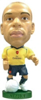 Thierry Henry, Arsenal - PRO1554 - Corinthian - Prostars - Other Sets - Convention Pick'n'Mix