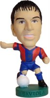 Javier Saviola, Barcelona - PRO773 - Corinthian - Prostars - Other Sets - Japan Lucky Box
