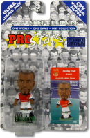 Ashley Cole, Arsenal - PRO508 - Corinthian - Prostars - Regular Series - Series 14 - Platinum Pack