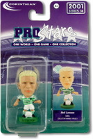 Neil Lennon, Celtic - PRO510 - Corinthian - Prostars - Regular Series - Series 14 - Blister Pack