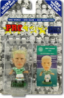 Neil Lennon, Celtic - PRO510 - Corinthian - Prostars - Regular Series - Series 14 - Platinum Pack