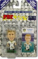 Lee Bowyer, Leeds United - PRO516 - Corinthian - Prostars - Regular Series - Series 14 - Platinum Pack