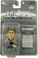 Laurent Robert, Newcastle United - PRO688 - Corinthian - Prostars - Regular Series - Series 18 - Platinum Pack