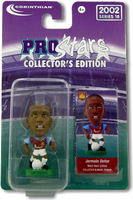 Jermaine Defoe, West Ham United - PRO689 - Corinthian - Prostars - Regular Series - Series 18 - Blister Pack