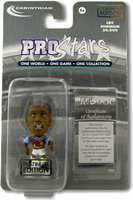 Jermaine Defoe, West Ham United - PRO689 - Corinthian - Prostars - Regular Series - Series 18 - Platinum Pack